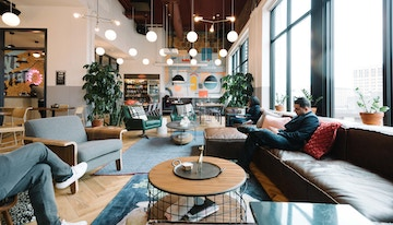 WeWork 19 Clifford St image 1