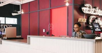 WeWork Campus Martius profile image