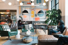 WeWork Merchant's Row, Royal Oak