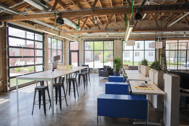 Blueprint Collaborative, Grand Rapids