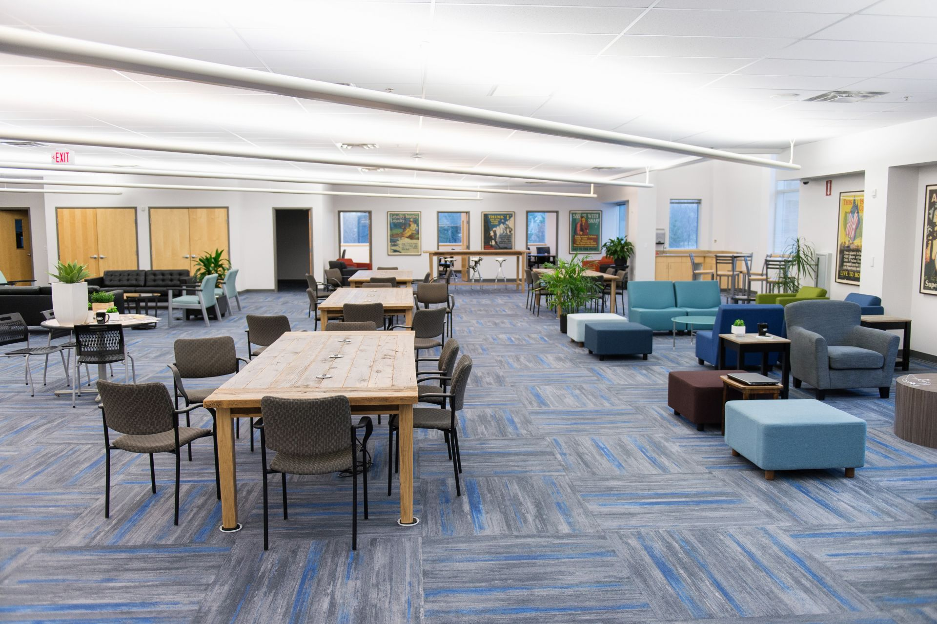Work-Space by MVP - Grand Rapids, Grand Rapids