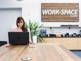 Work-Space by MVP - Grand Rapids, Grand Rapids