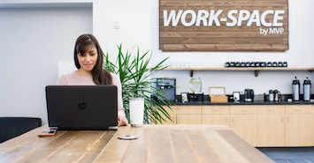 Work-Space by MVP - Grand Rapids profile image