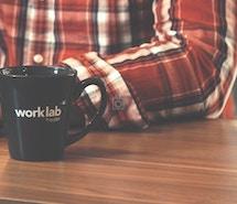 Worklab profile image