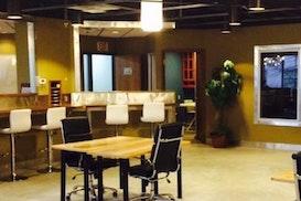 The Bureau, Kalamazoo