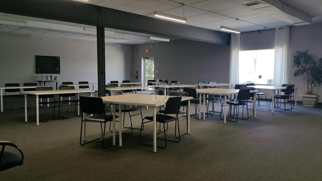 Business Innovation Lab, Livonia
