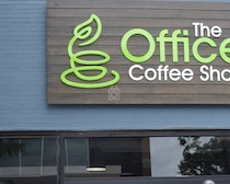 The Office Coffee Shop profile image