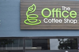 The Office Coffee Shop, Royal Oak