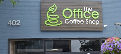 The Office Coffee Shop