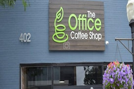 The Office Coffee Shop, Detroit