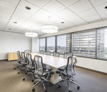 Regus - Michigan, Southfield - Southfield Town Center profile image