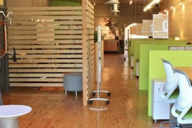 Space Coworking, Traverse City