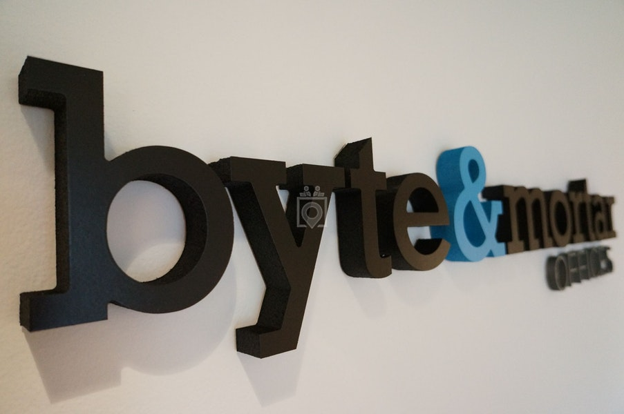 Byte & Mortar Offices, Troy