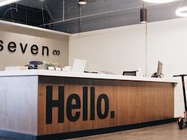 Sevenco, Troy