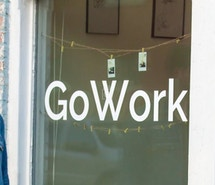 GoWork profile image