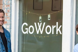 GoWork, Plymouth