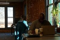 The Back Office Studio