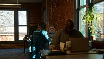 The Back Office Studio image 1