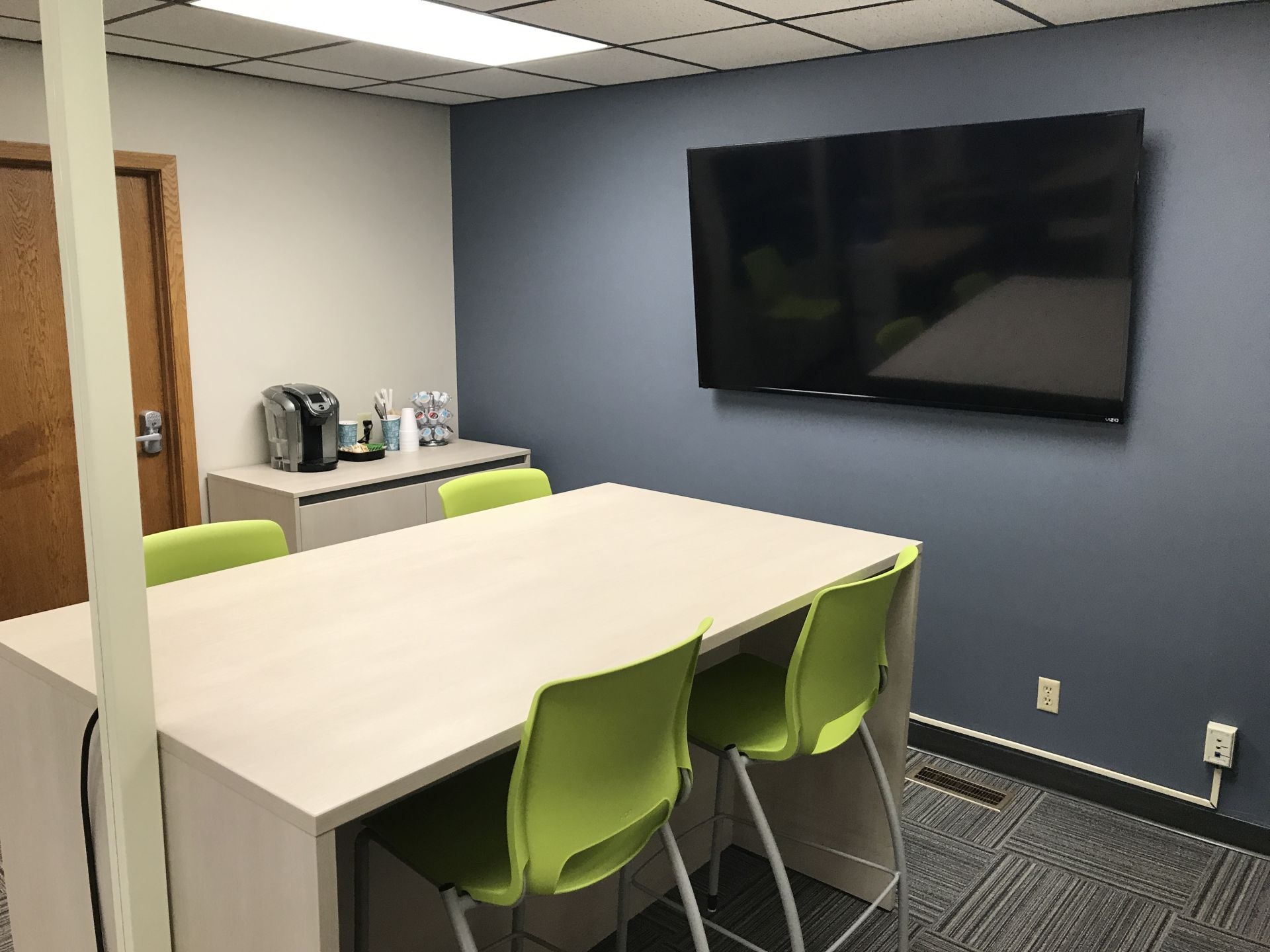 Launch Coworking Space, Austin