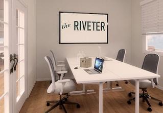 The Riveter Minneapolis image 2