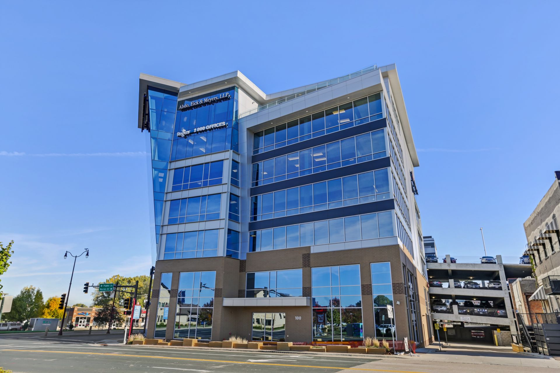 Regus Mankato Riverfront, Mankato