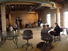 Impact Hub Minneapolis - St. Paul, Impact Hub