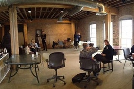 Impact Hub Minneapolis - St. Paul, Saint Paul