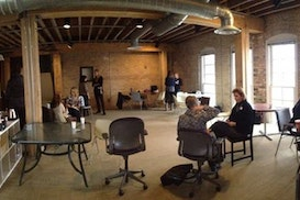 Impact Hub Minneapolis - St. Paul, Woodbury