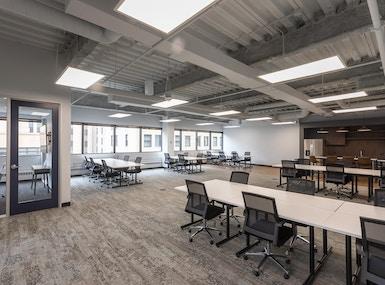 Novel Coworking TriTech Center image 5