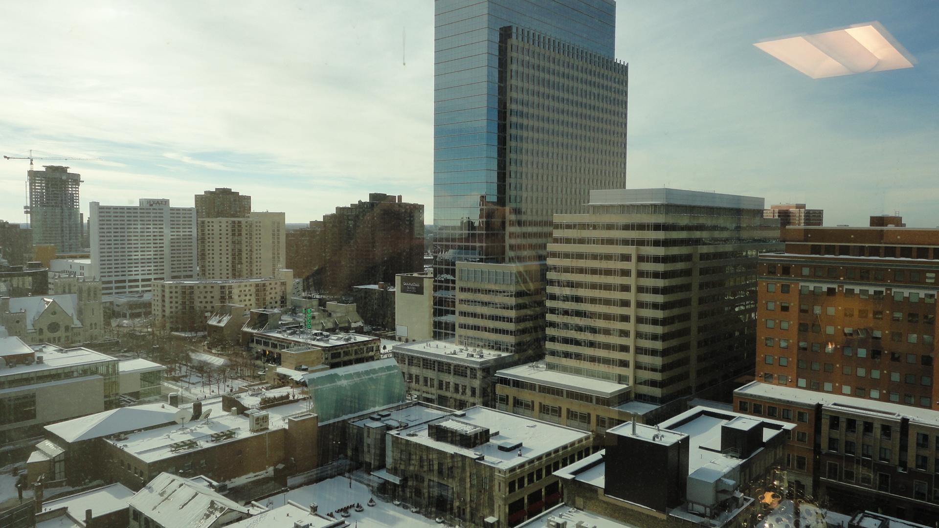 Regus AT&T Tower, Minneapolis
