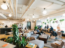 WeWork 729 N Washington Ave, WeWork