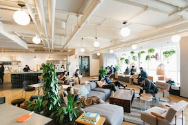 WeWork 729 N Washington Ave, Edina