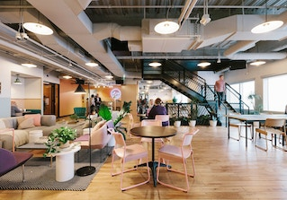 WeWork Capella Tower image 2
