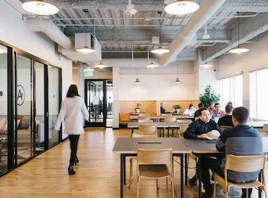 WeWork Capella Tower image 4