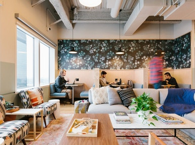 WeWork Capella Tower image 5