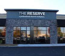 The Reserve profile image
