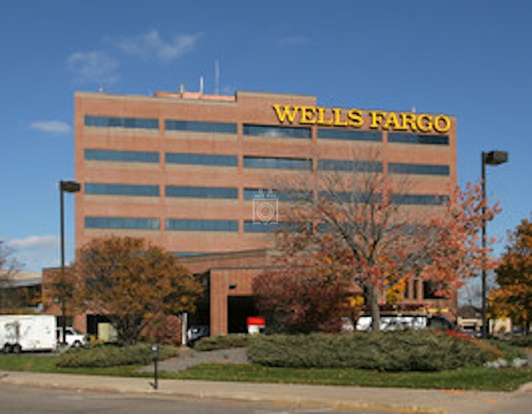 Regus, St. Cloud