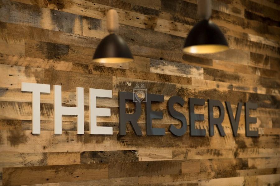 The Reserve, Woodbury