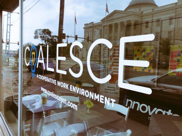 COALESCE, Jackson