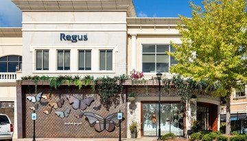 Regus - Mississippi, Ridgeland - Renaissance at Colony Park image 1