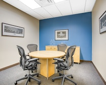 Regus - Missouri, St. Louis - Chesterfield profile image