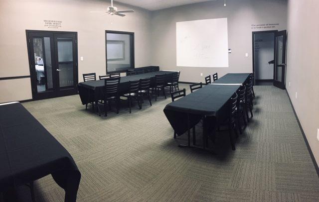 Cottleville Synergy Center, Cottleville