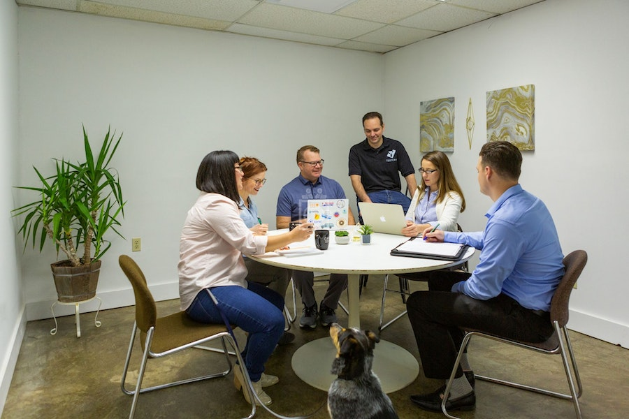 Campus Coworking Space, Jefferson City