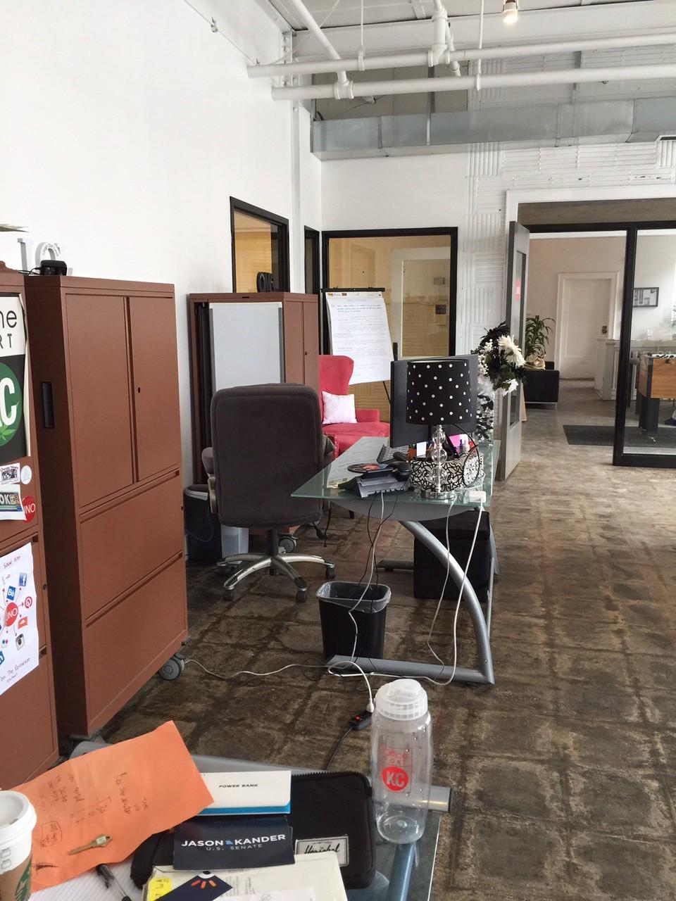 OfficePort KC, Kansas City