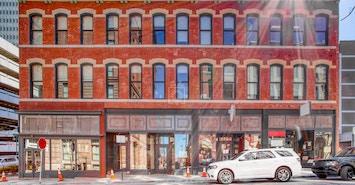 Regus - Missouri, Kansas City - Downtown - The Cosby Building profile image