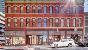 Regus - Missouri, Kansas City - Downtown - The Cosby Building image 1