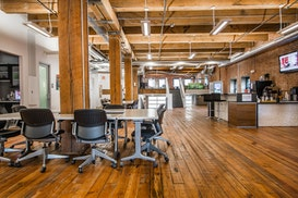Think Big Coworking, North Kansas City