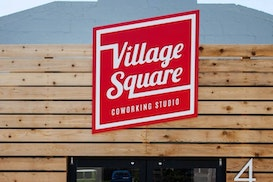 Village Square, North Kansas City