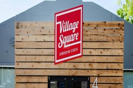 Village Square, North Kansas City