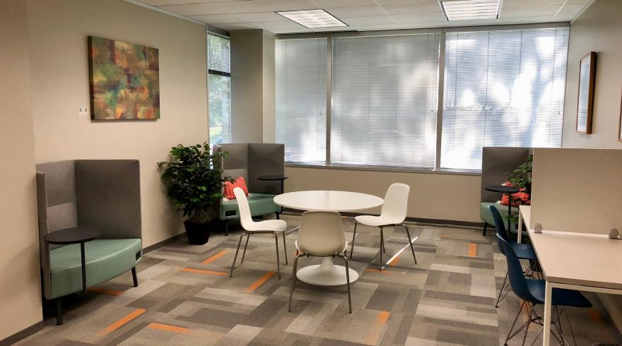 Office Evolution Clayton St. Louis, St. Louis